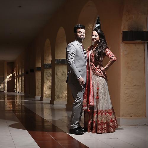 Aditya & Isha
