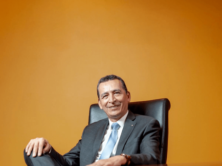 Entrevista a Fernando Ruiz-Caro: Proyecto de ley, reprogramaciones y Reactiva Perú