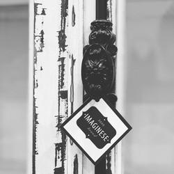 FRENCH DOOR DISPLAY CABINET
