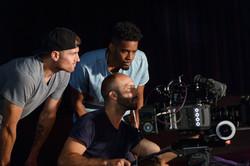 Directors and Crew