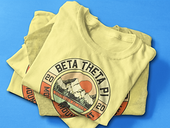 t-shirt-mockup-featuring-a-stack-of-fold
