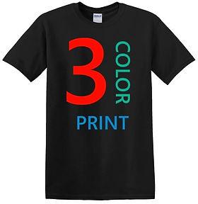 three color ink on black t-shirt.JPG