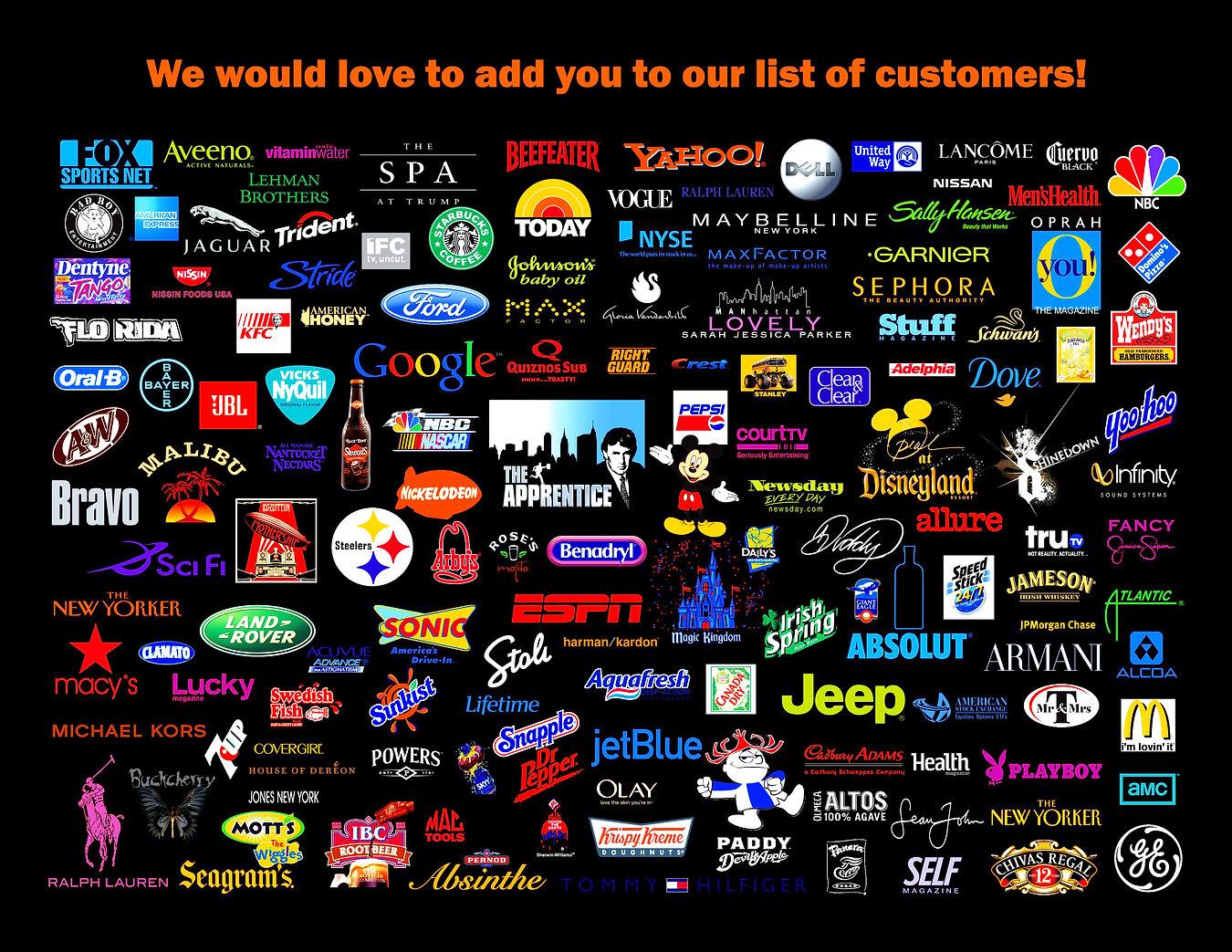Many Brands Sign 11 Inch    2020.jpg