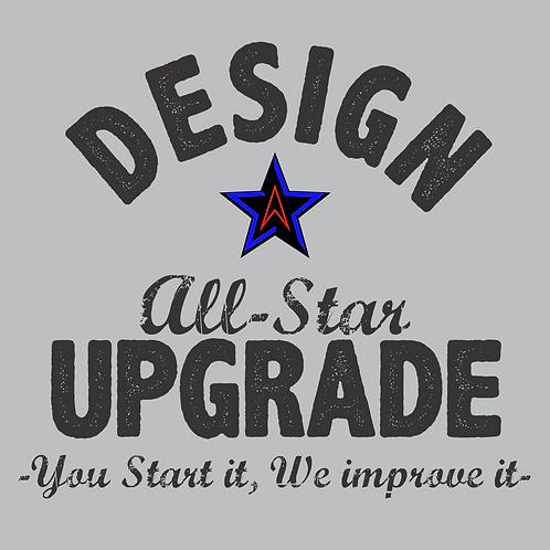 Design Upgrade