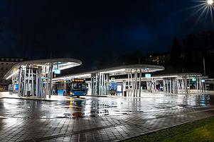 Busbahnhof Döppersberg