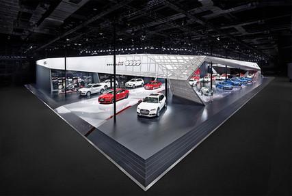 Audi Shanghai 2015