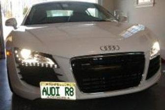 Audi R8 (MK1)