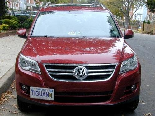 VW Tiguan GEN1 (up to 2017)
