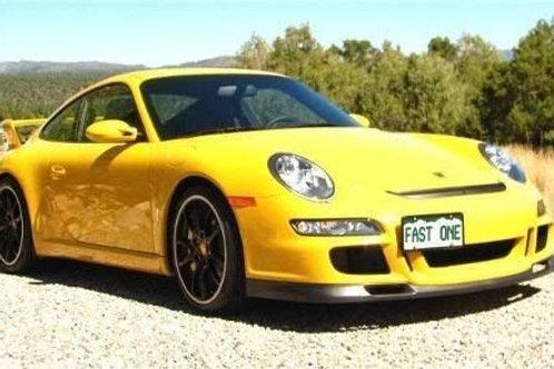 Porsche Older Sports Car Models (997 996 993/987 986)