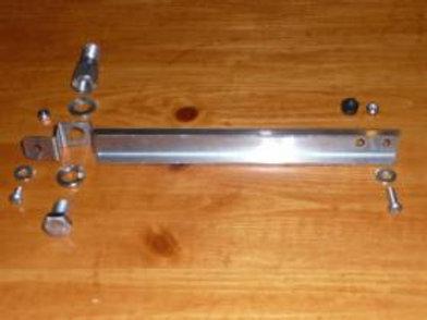 Parts- EURO Spec Plate Bracket