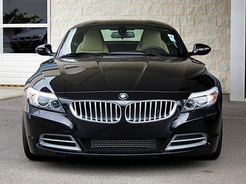 BMW Z4 (E89 / 2009-2016)
