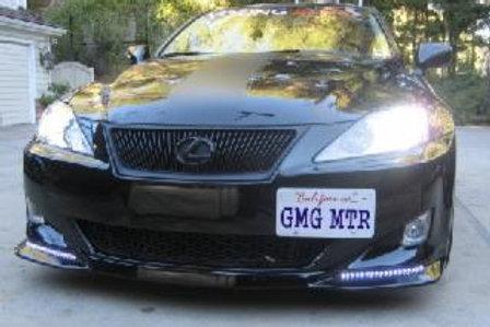 Lexus IS (06-13 / 2nd Gen Models)