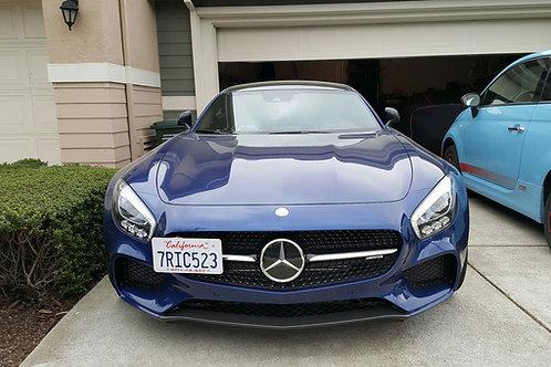 Mercedes Benz AMG GT / GT S / GT R Models (MB3-160)