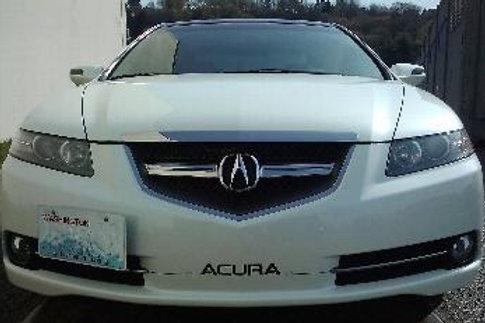 Acura TL (04-08 / 3rd Gen UA6 - UA7 Models)