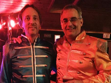 Sgt. Pepper's!  Halloween 2016