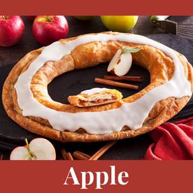 Apple Kringle