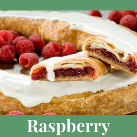 Raspberry Kringle