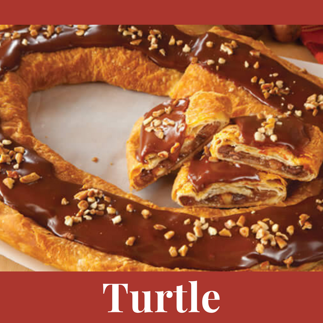 Turtle Kringle