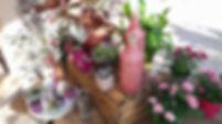 Contenants, vases