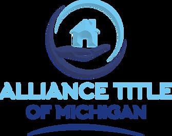 Alliance Title of Michigan - Logo