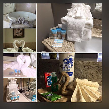 condo cleaning in gulf shores