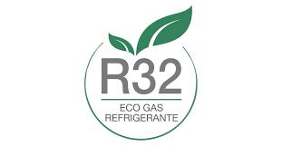 Il Gas Ecologico R32