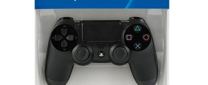 Joystick compatible PS4
