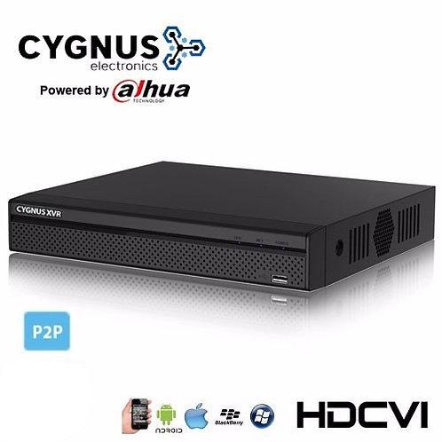 DVR Cygnus 8ch 1ch audio