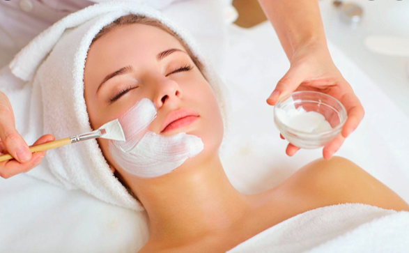DMK Skin Treatment Facials