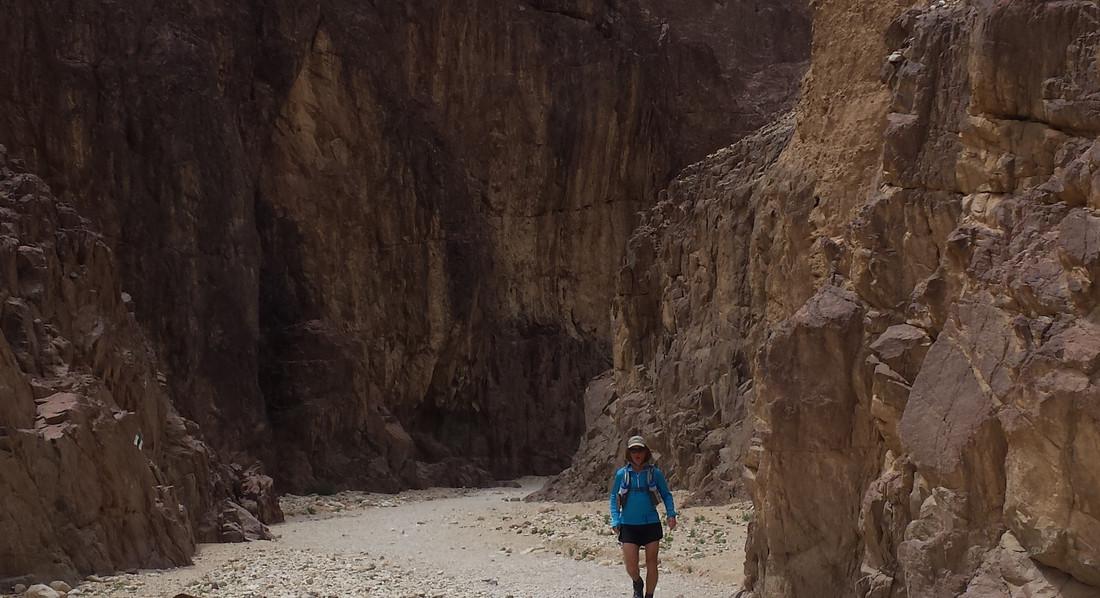 Wadi Schoret