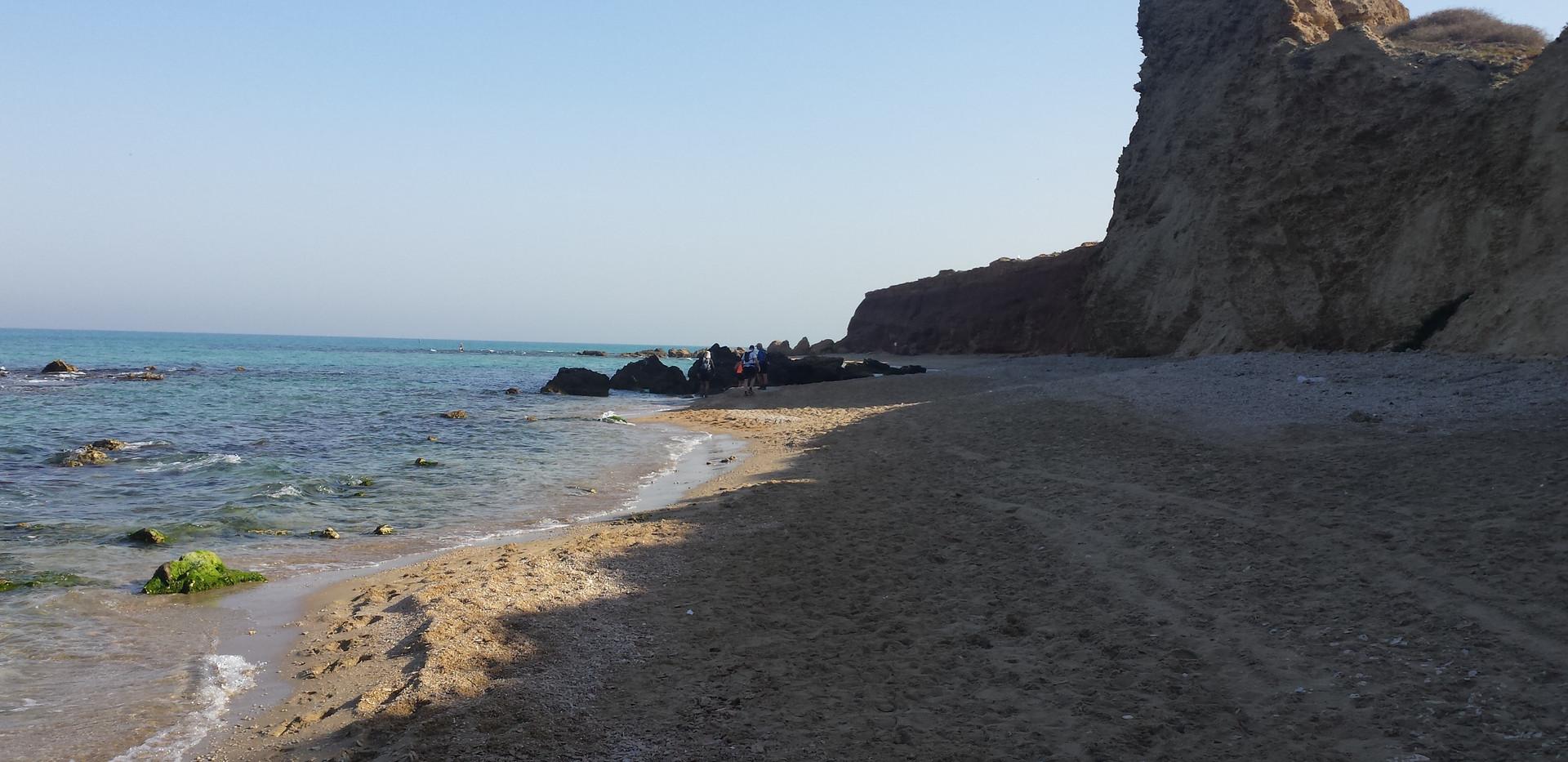 Mediteranian Sea
