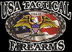 USA TACTICAL