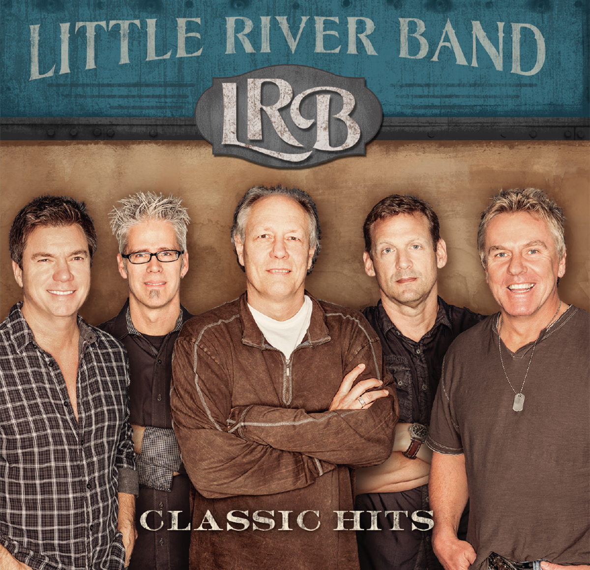 Little River Band Classic Hits