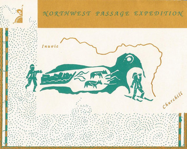 Northwest Passage Expedition 1991-1992