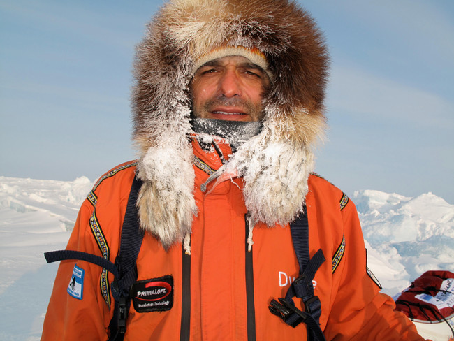 Cold Hunter One: Postponed