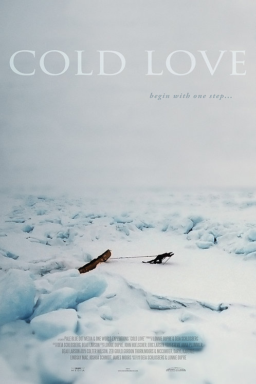 Cold Love Film (DVD)