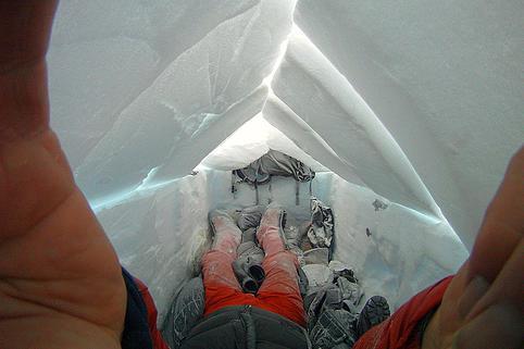 Arrowhead Expedition 2010
