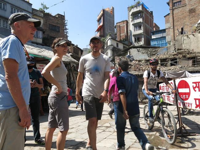 Audio & Blog: Kathmandu -> Lukla