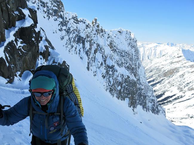 Part 3: Jeannette Peak - The Second Attempt