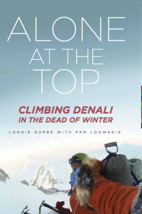 Alone at the Top (Autographed Paperback)