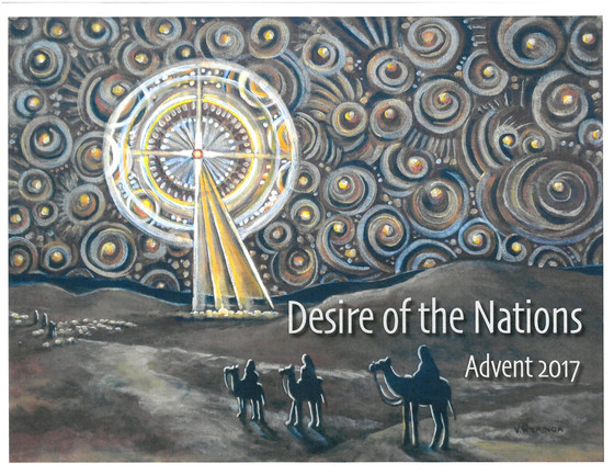 "Advent 2017: ""Desire of Nations"""