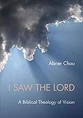 Chou - I Saw the Lord.jpg