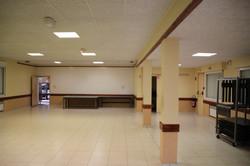 AVANT - Intérieur salle