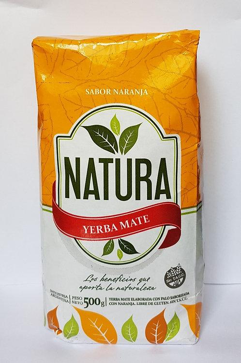 Natura Orange