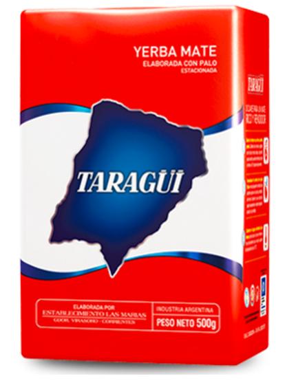 """Taragui"" Tradicional with stems"