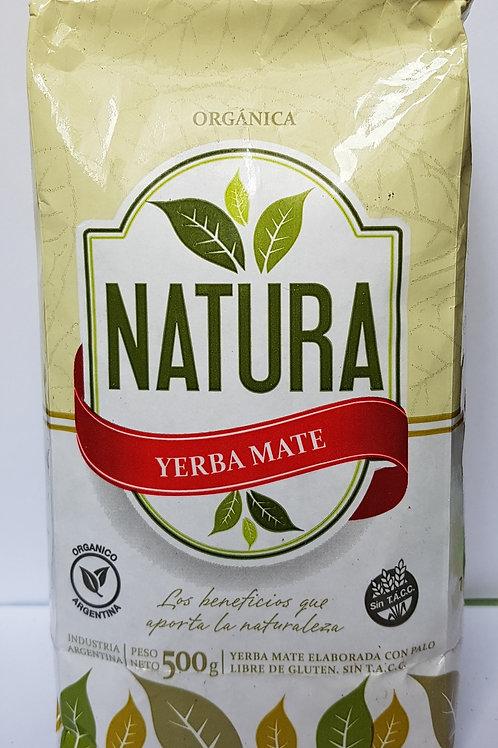 Natura Organic