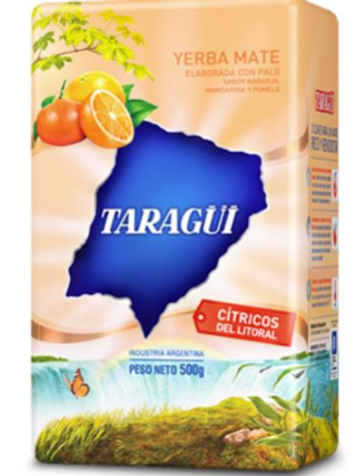 """""""Taragui""""Citricos del Litoral"""