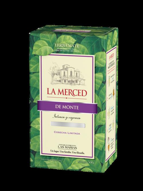 """""""La Merced"""""""