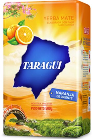 """Taragui""Orange"
