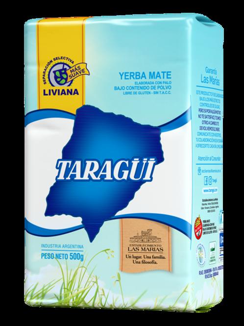 """""""Taragui"""" Liviana"""